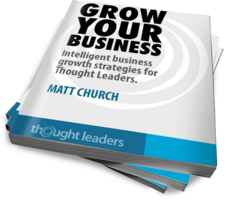Grow Your Business Matt Church