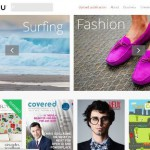 Share an Issuu.com E-Book On Your Blog