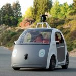 Google's Report on Crashes in Self-Driving Cars Affects YOU