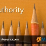 Authority – How to Stand Out in a Crowded World