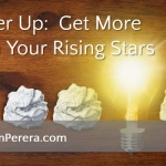 Power Up: Get More From Your Rising Stars
