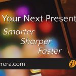 Hack Your Next Presentation – Smarter, Sharper, Faster
