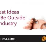The Best Ideas Might Be Outside Your Industry