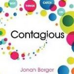 Contagious – by Jonah Berger