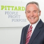 Leadership Wisdom – with Gary Pittard