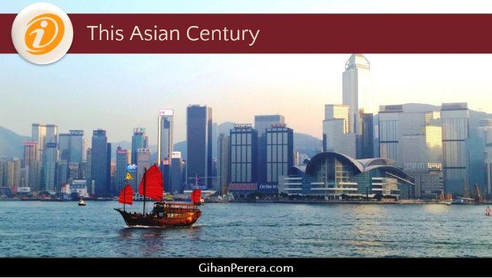 This Asian Century