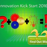 Innovation Kick Start 2016