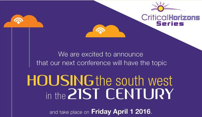 Housing the South West in the 21st Century
