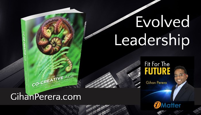 Evolved Leadership