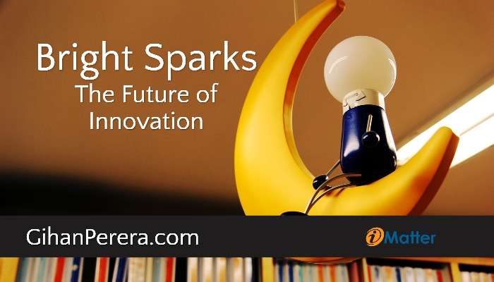 Bright Sparks – The Future of Innovation