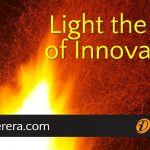 Light the Fire of Innovation