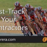 Fast-Track Your Contractors