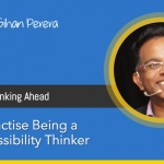 Practise Being a Possibility Thinker