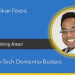 Five High-Tech Dementia-Busters