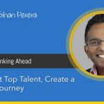 To Attract Top Talent, Create a Shared Journey