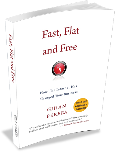 Fast, Flat And Free