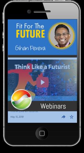 Future Proof Webinars