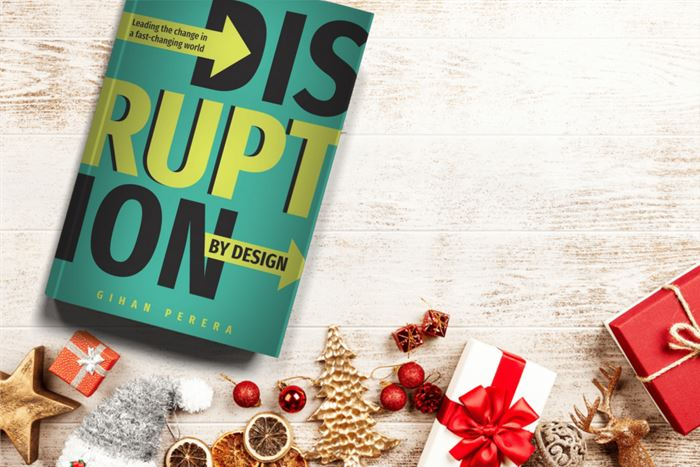 'Twas the Night Before Christmas – Disrupted!