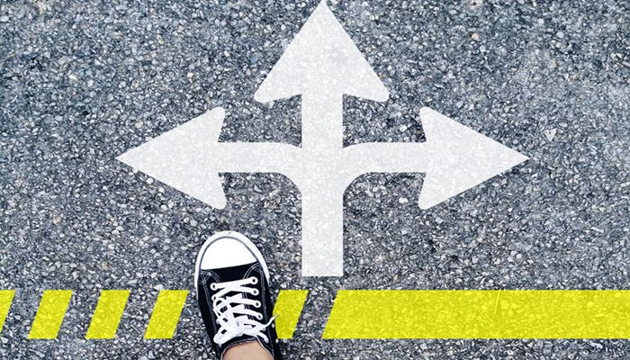 Better Decision-Making in a Fast-Changing World