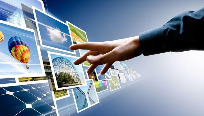 Stunning Slides for Online Presentations