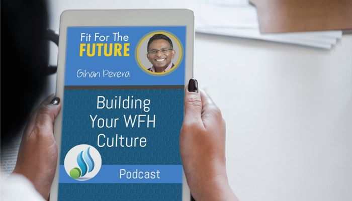 Building Your WFH Culture
